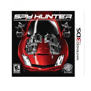 Spy Hunter - USATO - 3DS
