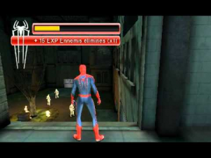 The Amazing Spider-Man - USATO - 3DS