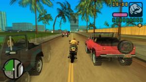 Grand Theft Auto: Vice City Stories - USATO - PSP