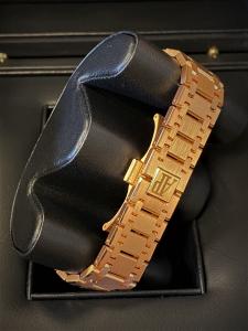 Orologio mai indossato Audemars Piguet Royal Oak