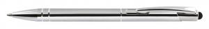 Penna alluminio cm.14x1x1h