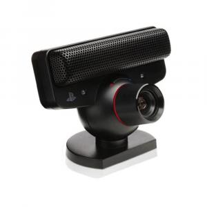 Playstation Eye - Fotocamera PS3