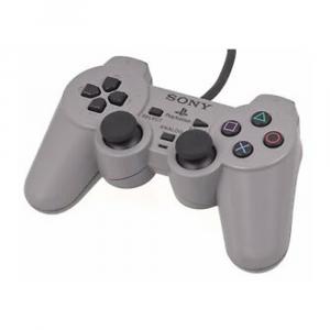 Controller Dual Shock Originale - USATO - PLAYSTATION 1