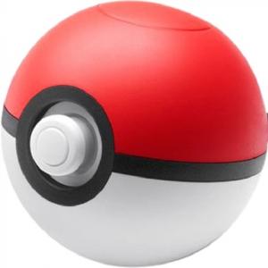 Poké Ball Plus - USATA - NSWITCH