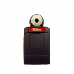 Game Boy Camera - USATA - fotocamera per GAMEBOY