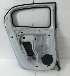Portiera Sportello Porta Posteriore Sx Renault Twingo Anno 2017 Originale