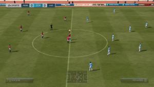 Fifa Football - USATO - PSVita