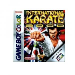 International Karate 2000 - USATO - GAME BOY COLOR