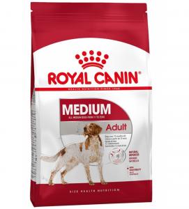 Royal Canin - Size Health Nutrition - Medium Adult - 4kg