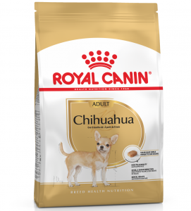 Royal Canin - Breed Health Nutrition - Chihuahua - Adult - 500g