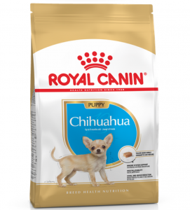 Royal Canin - Breed Health Nutrition - Chihuahua - Puppy - 500g