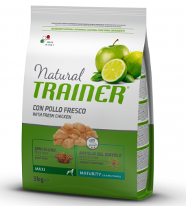 Trainer Natural - Maxi - Maturity - 12 kg