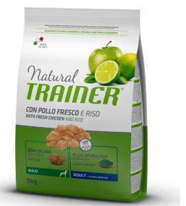 Trainer Natural - Maxi - Adult - 12 kg
