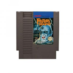 Fester's Quest - loose - USATO - NES