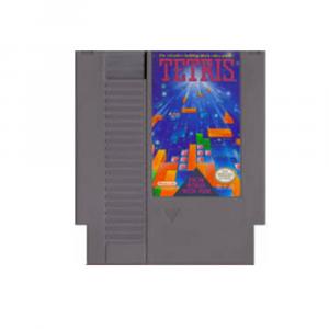 Tetris - loose - USATO - NES