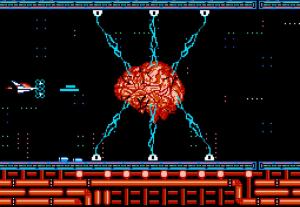 Gradius - USATO - NES