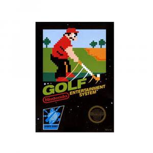 Golf - USATO - NES