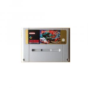 Street Fighter II - loose - USATO - SNES