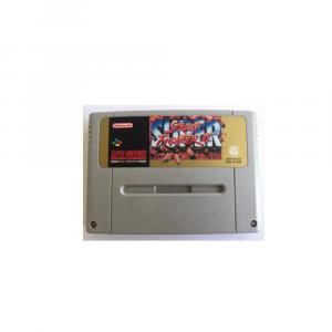 Super Street Fighter II - loose - USATO - SNES