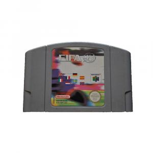 Fifa 98 - loose - USATO - N64