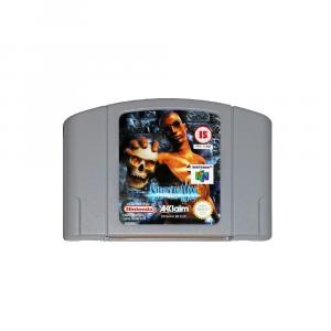 Shadow Man - loose - USATO - N64