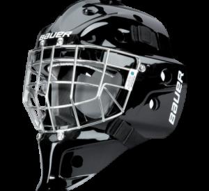 PROFILE 940X Bauer Goal Mask