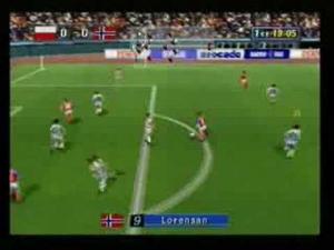 Sega Worldwide Soccer 2000 - NUOVO - DREAMCAST