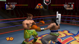 Ready 2 Rumble Boxing - USATO - DREAMCAST