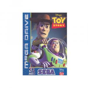 Toy Story - USATO - MEGADRIVE