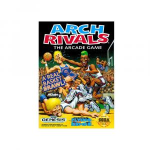 Arch Rivals - USATO - MEGADRIVE