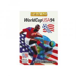 World Cup USA '94 - USATO - MEGADRIVE