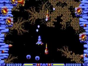 Xenon 2: Megablast - USATO - MEGADRIVE
