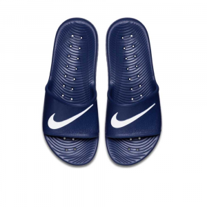 Nike Ciabatta Kawa Blu da Uomo