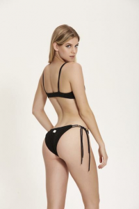 Bikini Corpetto Goffrato Lurex 3 Colori
