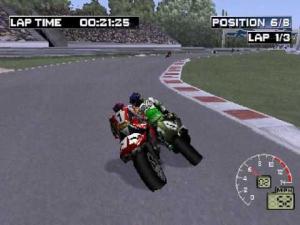 Superbike 2000 - USATO - PS1