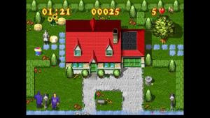 Inspector Gadget: Gadget's Crazy Maze - USATO - PS1