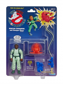 The Real Ghostbusters Kenner Classics: ​​​​​Serie Completa