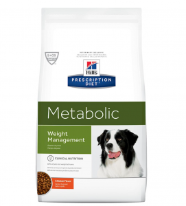 Hill's - Prescription Diet Canine - Metabolic - 1,5 kg