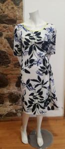 Abito donna fantasia - Diana Gallesi - Primavera Estate 2019