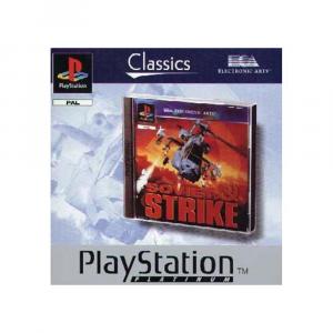 Soviet Strike - USATO - PS1