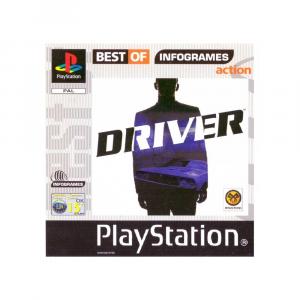 Driver - USATO - PS1