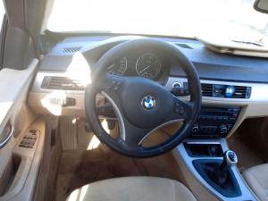 BMW Serie 3 2005> per ricambi USATI
