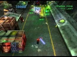 Millennium Soldier: Expendable - USATO - PS1