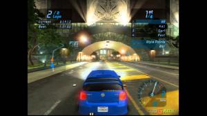 Need for Speed: Underground - USATO - XBOX