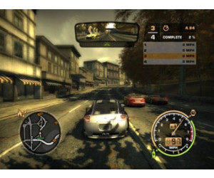 Need for Speed: Most Wanted - USATO - XBOX