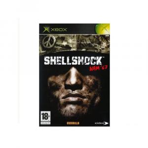 Shellshock: Nam '67 - USATO - XBOX