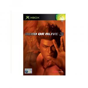Dead or Alive 3 - USATO - XBOX