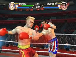 Rocky - USATO - XBOX