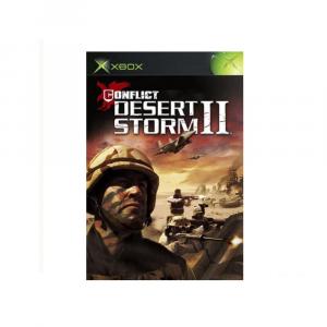 Conflict: Desert Storm II - USATO - XBOX