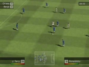 Juventus Club Football - USATO - XBOX